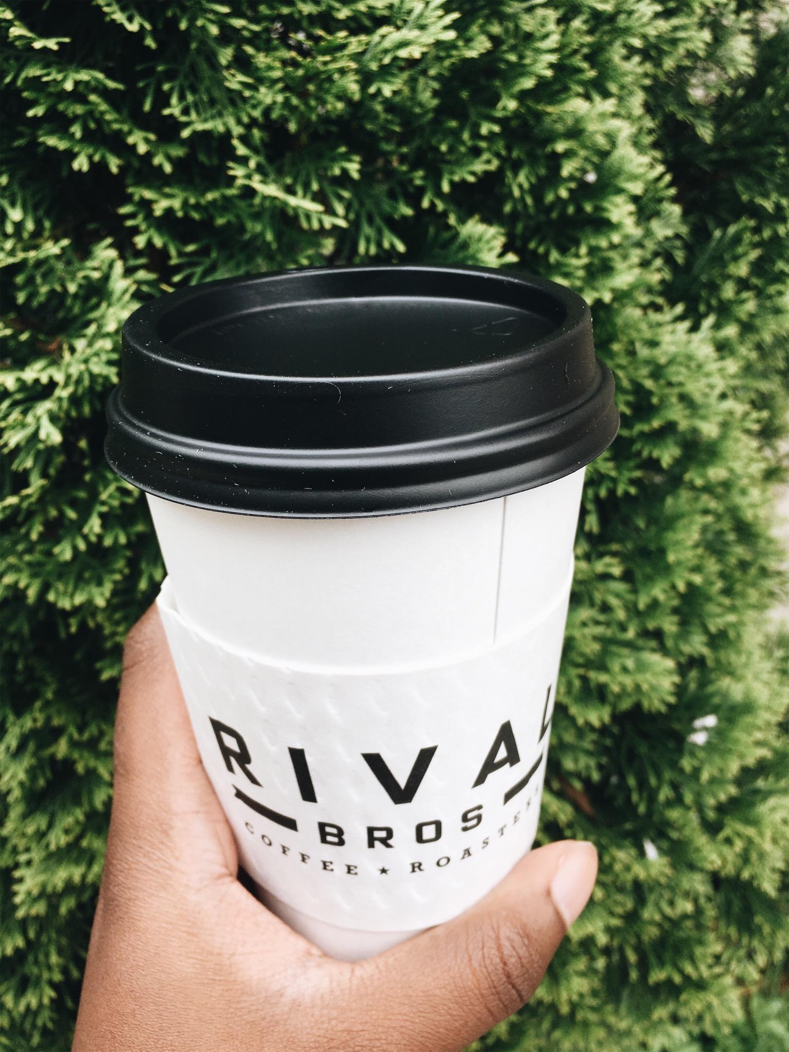 My Favorite Local Coffee Shops in Philadelphia, PA