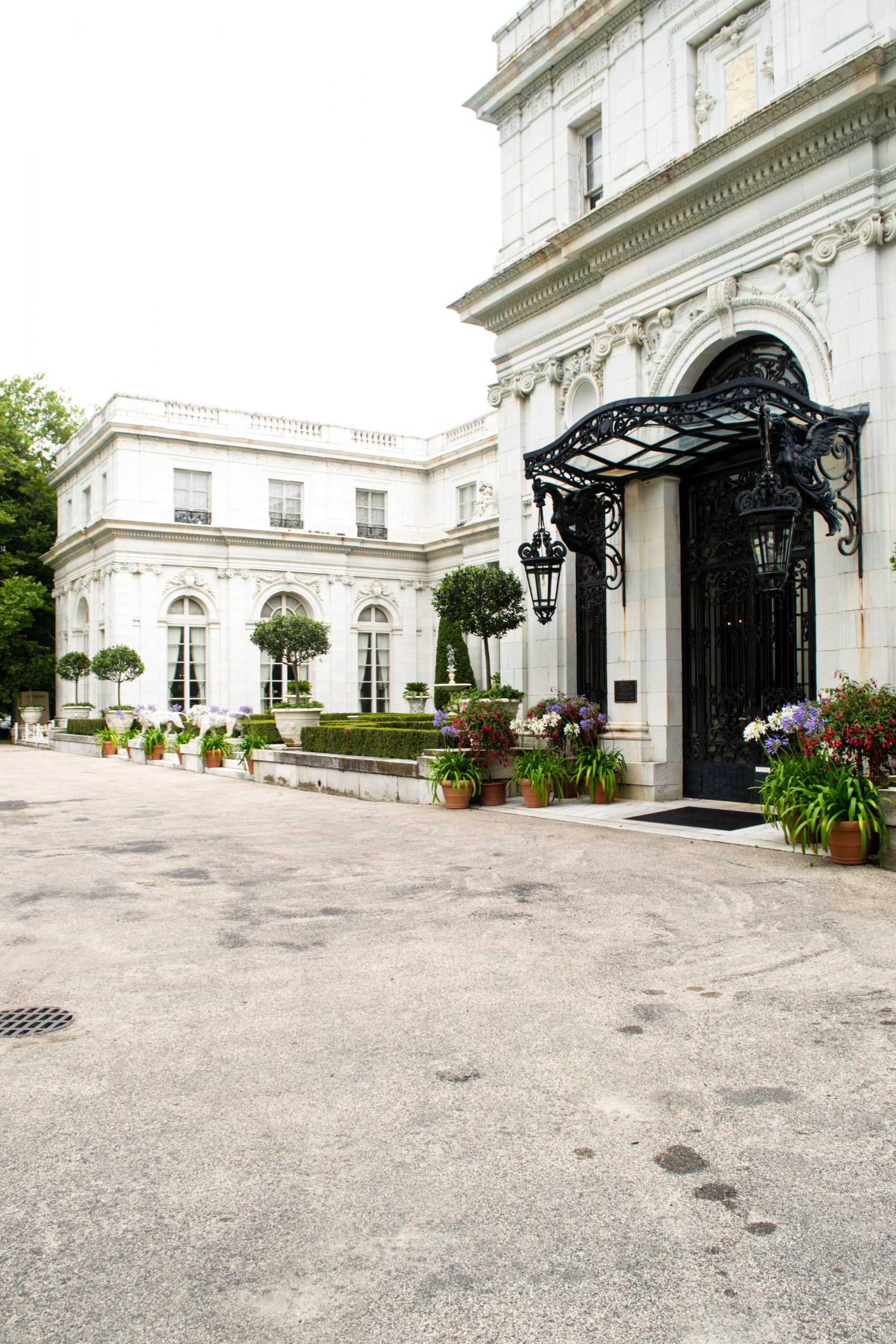 4 Things That Surprised Me While Visiting Rosecliff Mansion